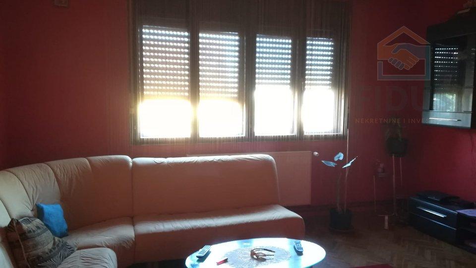 House, 195 m2, For Sale, Osijek - Tenja