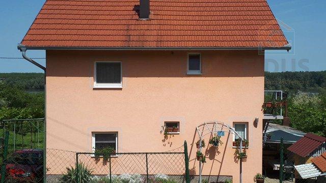 House, 141 m2, For Sale, Aljmaš