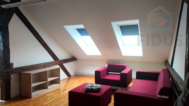 Geschäftsraum, 184 m2, Vermietung, Osijek - Gornji grad