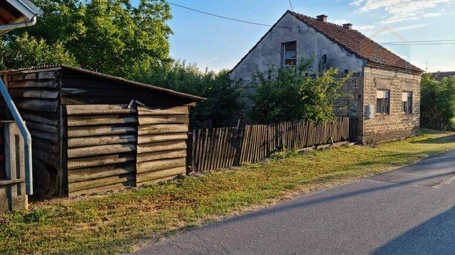 Manja kuća - BIjelo Brdo