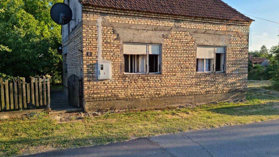 Haus, 60 m2, Verkauf, Bijelo Brdo