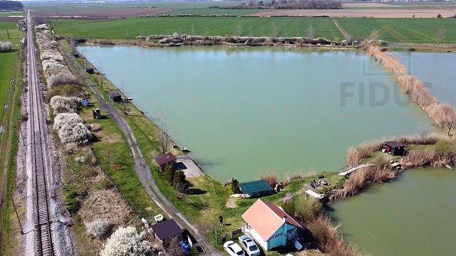 Terreno, 40023 m2, Vendita, Vladislavci