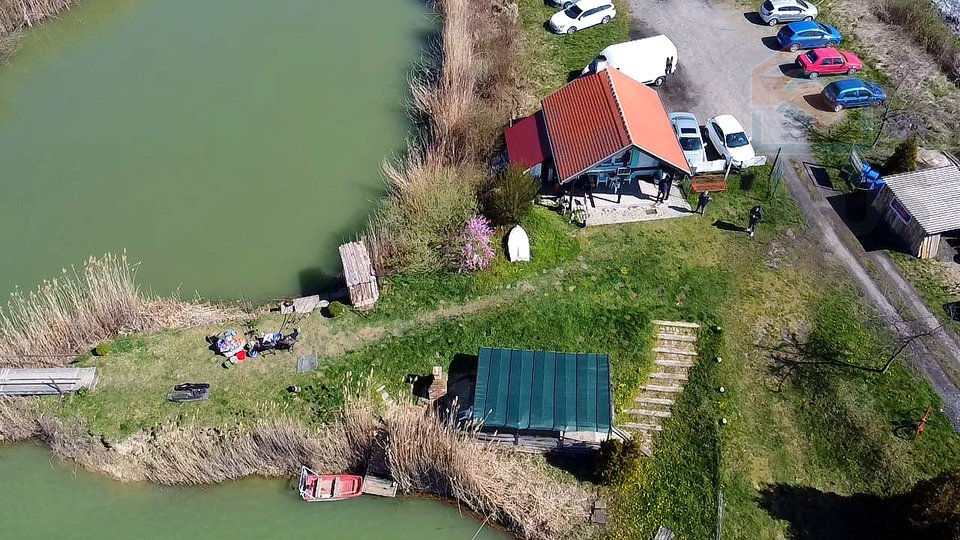 Grundstück, 40023 m2, Verkauf, Vladislavci