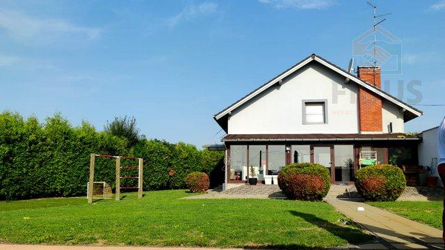House, 200 m2, For Sale, Osijek - Višnjevac