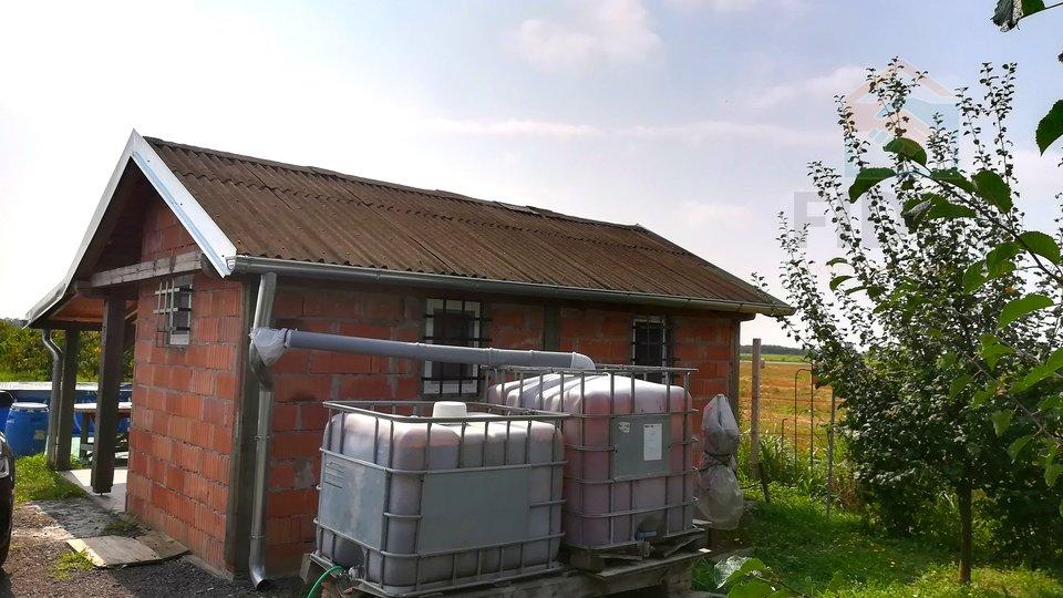 Grundstück, 3437 m2, Verkauf, Osijek - Industrijska zona