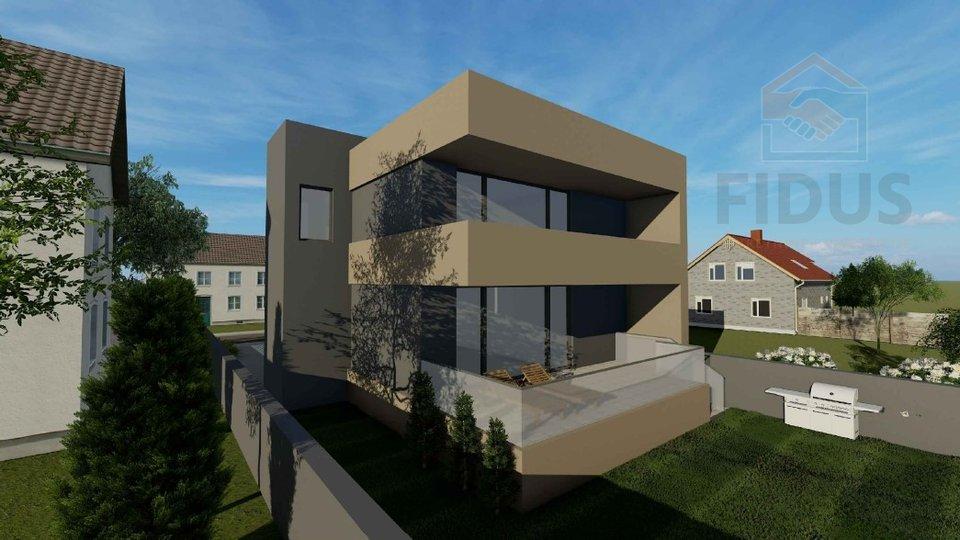 Wohnung, 114 m2, Verkauf, Osijek - Retfala