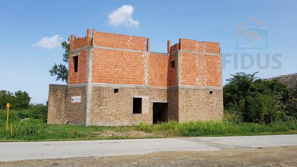 House, 500 m2, For Sale, Kopačevo
