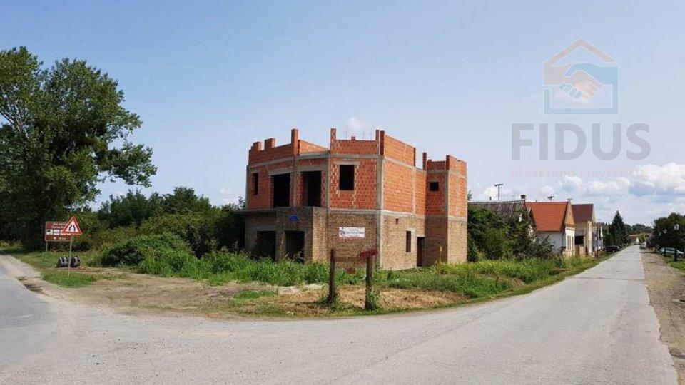 Haus, 500 m2, Verkauf, Kopačevo