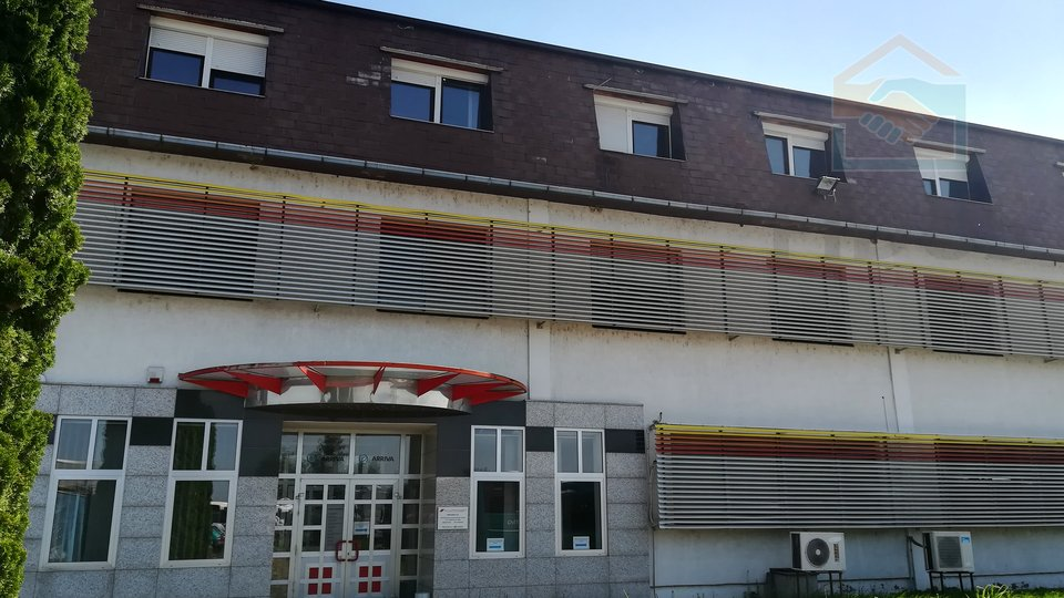 Geschäftsraum, 665 m2, Verkauf, Osijek - Industrijska zona