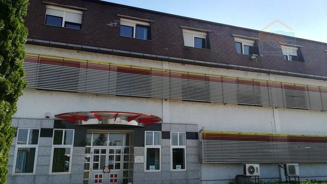 Geschäftsraum, 665 m2, Vermietung, Osijek - Industrijska četvrt