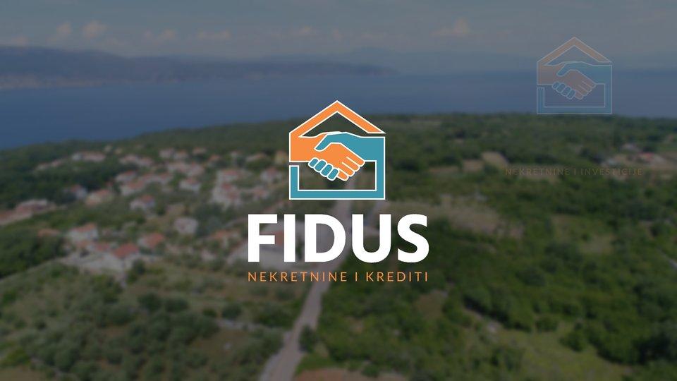 Land, 1147 m2, For Sale, Nova Bukovica