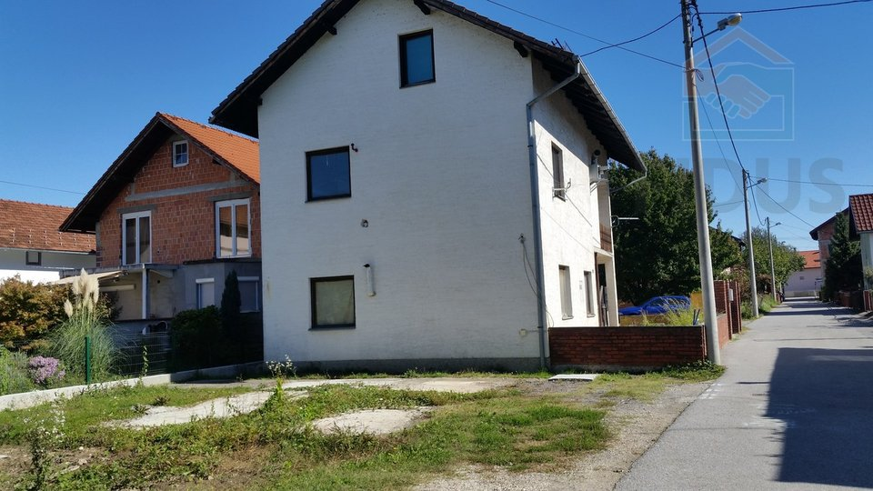 House, 296 m2, For Sale, Zagreb - Žitnjak