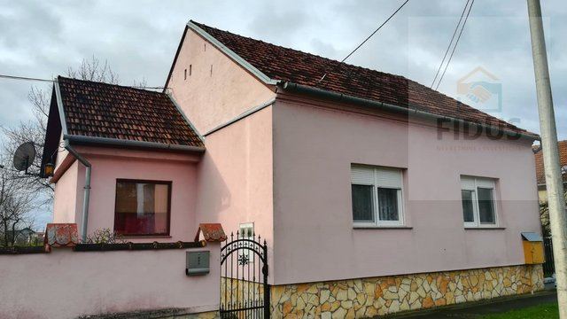 House, 150 m2, For Sale, Čepin