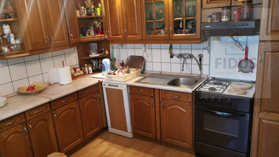 House, 207 m2, For Sale, Vukovar - Sajmište