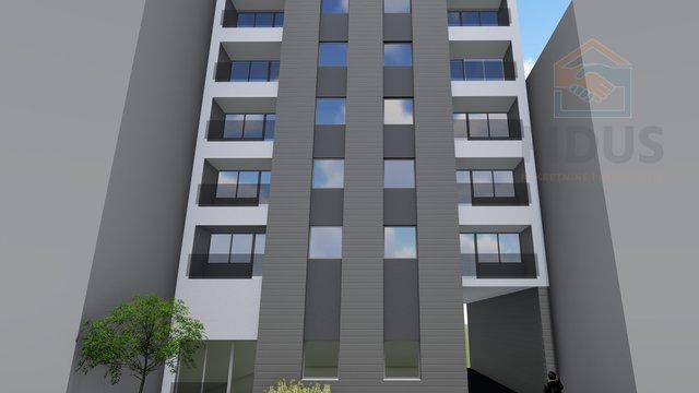 Apartment, 79 m2, For Sale, Osijek - Gornji grad