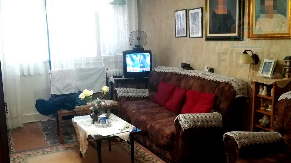 Apartment, 57 m2, For Sale, Osijek - Donji grad