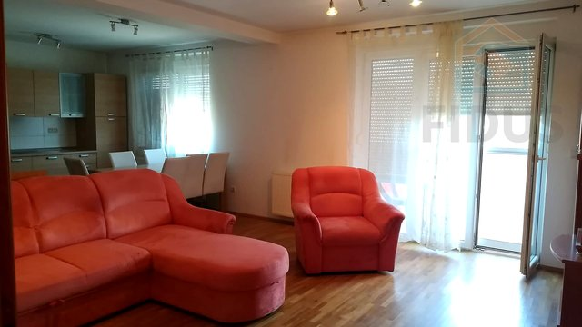 Apartment, 65 m2, For Rent, Osijek - Gornji grad