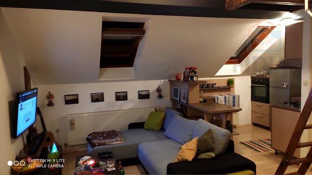 Wohnung, 39 m2, Verkauf, Osijek - Gornji grad