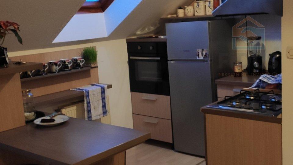 Apartment, 39 m2, For Sale, Osijek - Gornji grad