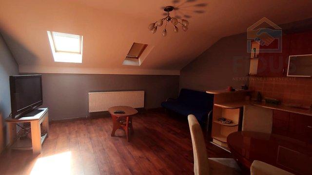 Wohnung, 67 m2, Vermietung, Osijek - Gornji grad