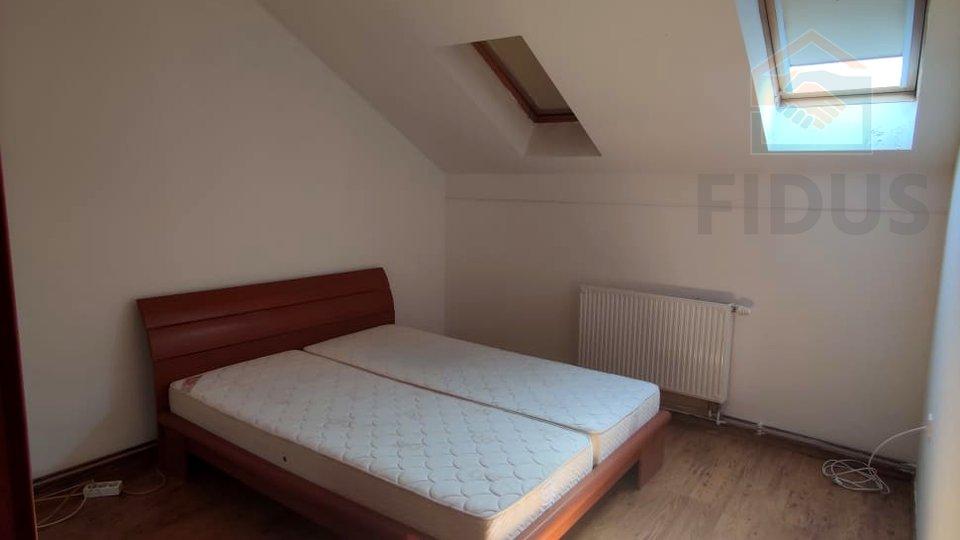 Apartment, 67 m2, For Rent, Osijek - Gornji grad