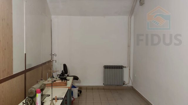 Poslovni prostor 18,30 m2 - Centar Osijeka