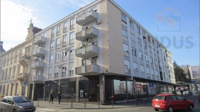 Geschäftsraum, 250 m2, Vermietung, Osijek - Gornji grad
