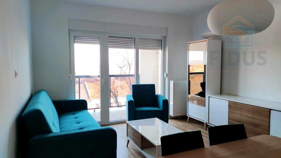 Wohnung, 48 m2, Vermietung, Osijek - Gornji grad