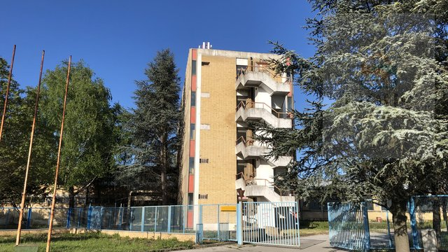 Commercial Property, 1949 m2, For Sale, Osijek - Industrijska zona