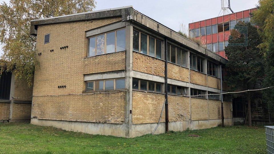 Geschäftsraum, 1949 m2, Verkauf, Osijek - Industrijska zona