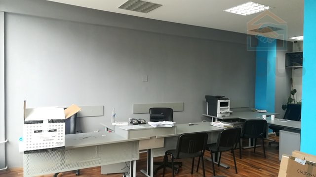 Commercial Property, 47 m2, For Rent, Osijek - Gornji grad