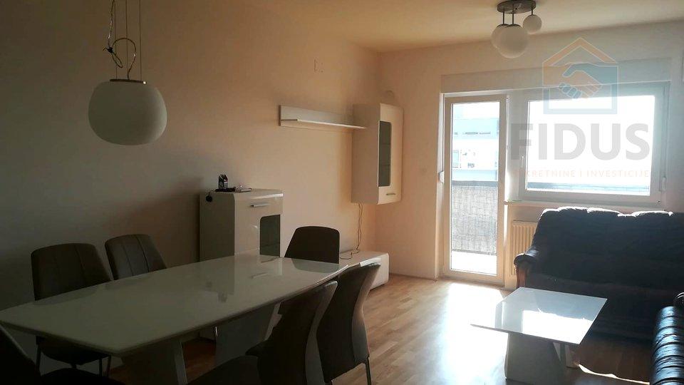 Wohnung, 88 m2, Vermietung, Osijek - Gornji grad