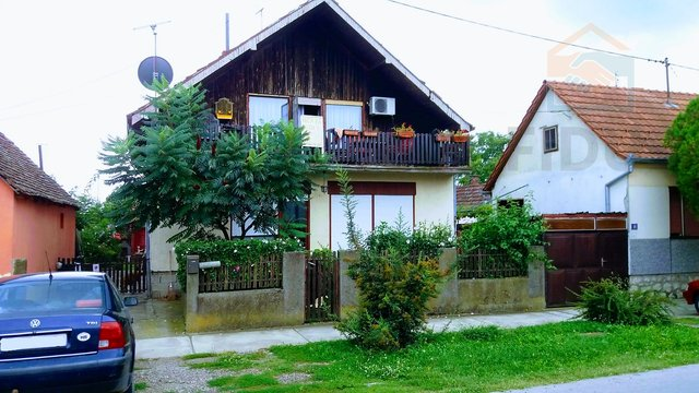 House, 200 m2, For Sale, Županja