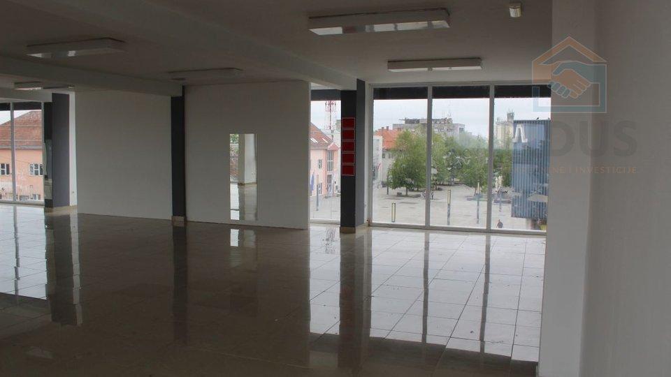Poslovni prostor Beli Manastir