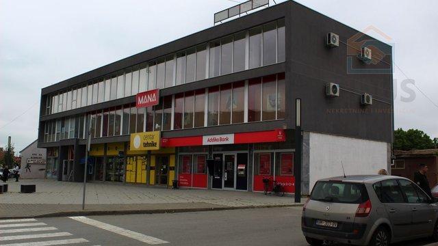 Commercial Property, 377 m2, For Sale, Beli Manastir