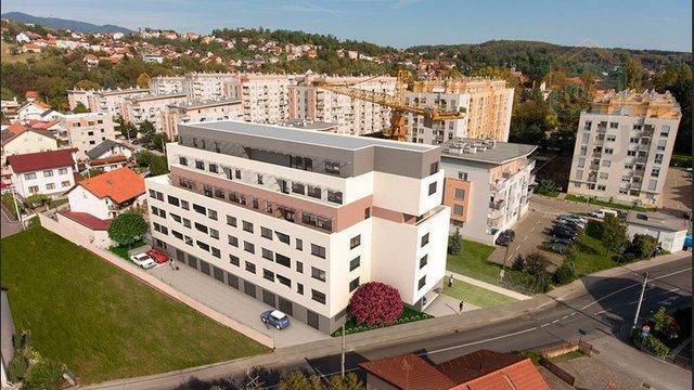 Wohnung, 79 m2, Verkauf, Zagreb - Donje Vrapče