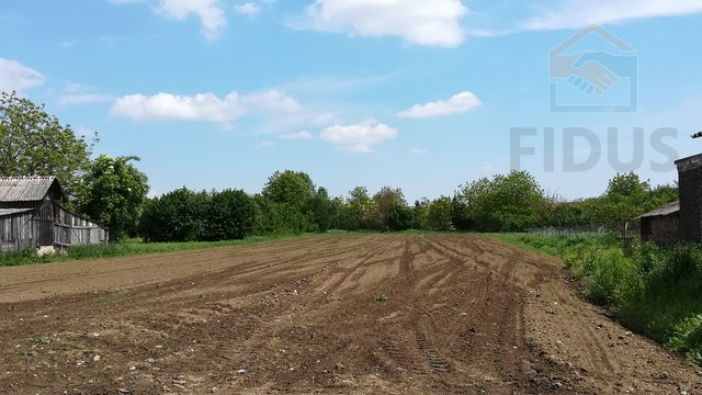 Land, 4260 m2, For Sale, Osijek - Industrijska četvrt